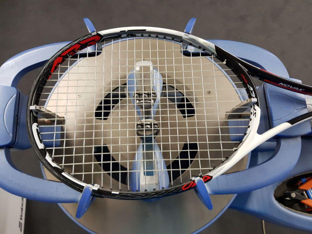 What Is The Racquet Change Novak Keeps Talking About Talk Tennis